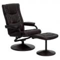 Flash Furniture BT-7862-BN-GG 리클라이너 /안락 의자