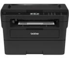 브라더 HLL2395DW 무선 3-인-1 레이저 프린터, 양면 프린트 가능