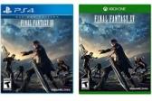 파이널 판타지 15 (PS4, Xbox One)