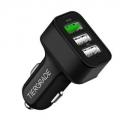 Tiergrade 3포트 퀵차지 3.0 USB 차량용 충전기