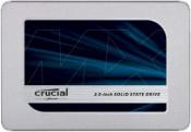 (라이트닝 딜) 크루셜 (Crucial) MX500 1TB SSD 하드