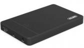 UNITEK USB 3.0 SATA/SSD 2.5인치 외장하드 케이스