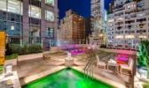 뉴욕 맨하탄 스파캐슬 Premier57 찜질방 /사우나 쿠폰