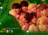 방탄소년단 (BTS) 연말 공연 LA 징글볼 출연