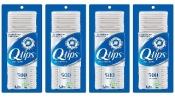 큐팁스 Q-tips 면봉 (500개 x 4팩 = 2000개)