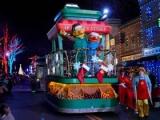 세서미 플레이스 (Sesame Place) 크리스마스 티켓 세일