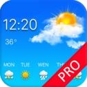 Weather Radar Pro 날씨 앱 공짜 (안드로이드)