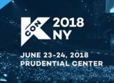 케이콘 (KCON) 2018 NY 뉴욕