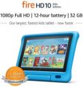 아마존 파이어 HD 10 키즈 태블릿 + 케이스