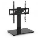 TV 스탠드 / 거치대 (37 - 55인치) 높이 조정가능, PERLESMITH