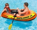 인텍스 Explorer 200 튜브 보트