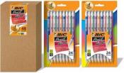 BIC Xtra Sparkle 샤프 펜슬 Medium (0.7 mm) 48개