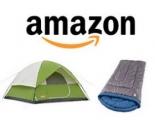 (아마존 오늘의 딜) 콜맨 캠핑용품 40%까지 할인