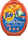 타이드 (Tide) 포드 캡슐형세제 (96캡슐)