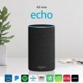 아마존 에코 Echo (2세대, 최신버전) 음성인식 인공지능 기기