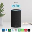 (프라임데이 딜) 아마존 에코 Echo (2세대) 음성인식 인공지능 기기