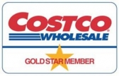 새로운 코스코 멤버십 + $20 캐쉬 카드 + 공짜 물건 쿠폰