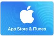 애플 앱스토어 & 아이튠즈 $100 기프트카드 (이메일 배송)