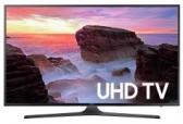 삼성 58인치 4K 스마트 LED TV (UN58MU6070)