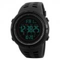 FIZILI 디지털 남성 스포츠 손목시계