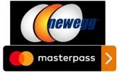 뉴에그에서 Masterpass 체크아웃 사용시 $10 오프 $100+, $25 오...