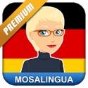 MosaLingua 독일어 공부앱 공짜 (애플 IOS, 안드로이드)