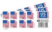 미국 USPS Forever Stamps 우표 (60매)