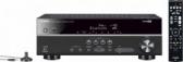 야마하 (Yamaha) RX-V381BL 700W 5.1채널 AV 리시버