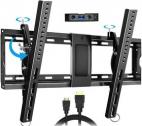 Everstone TV 벽걸이 브라켓, 32 - 86인치 + HDMI 케이블