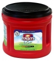 폴저스 (Folgers) Half-Caff Ground 커피, 25.4oz (애드온)
