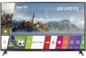 LG 65UJ6300 65인치 4K UHD 스마트 IPS LED TV (2017 모델)