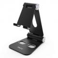 iXCC 각도 조절가능 태블릿, 휴대폰 거치대 /스탠드