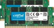 크루셜 노트북 메모리 DDR4 2666 MT/s (16GB x 2개, 총 32GB)