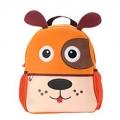 Coolwoo 강아지 모양 어린이 백팩 / 책가방