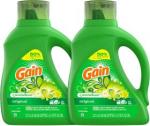 Gain 세탁세제 75oz 2개 (총 96회분)