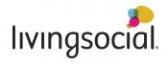 LivingSocial  로컬 20% 오프 할인쿠폰