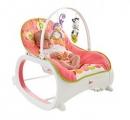 피셔프라이스 Infant-to-Toddler Floral Confetti 락커 (프라임 딜)
