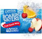 카프리썬 (Capri Sun) 주스 드링크 Fruit Punch (총 40개)