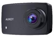 AUKEY 대시캠 / 블랙박스 1080P, 2.7인치 LCD