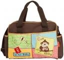 피셔프라이스 Luv U Zoo 기저귀 가방
