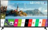 LG 60인치 60UJ6300 LED 2160p 스마트 4K UHD TV