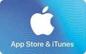 애플 아이튠즈 (iTunes) $100 기프트카드 (이메일 배송)