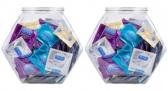 듀렉스 콘돔 종류별 144개 (2통, 총 288개)