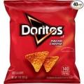 도리토스 (Doritos) 나쵸치즈 1oz 과자 (40개 팩)