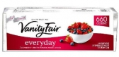 Vanity Fair Everyday 냅킨, 660장