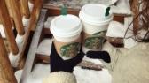 스타벅스 handcrafted beverage 하나사면 하나 공짜 (2PM - 5PM) ...