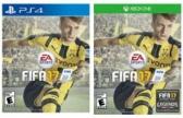 피파 (Fifa) 17 PS4, 엑스박스 원 게임 다운로드
