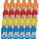 게토레이드 이온 음료 / 스포츠 드링크 12oz (48개)