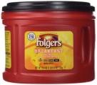 폴저스 (Folgers) Ground 커피, 25.4oz (애드온)