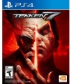 철권 (Tekken) 7 PS4 / Xbox One 게임